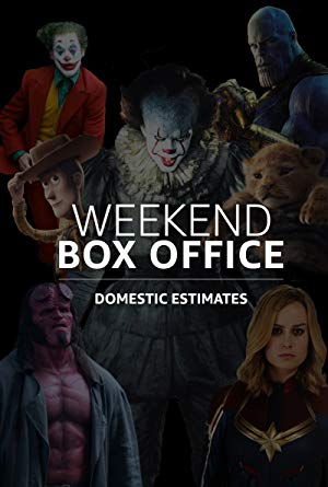Weekend Box Office